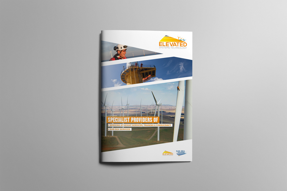 Elevated Systems Technology Brochure